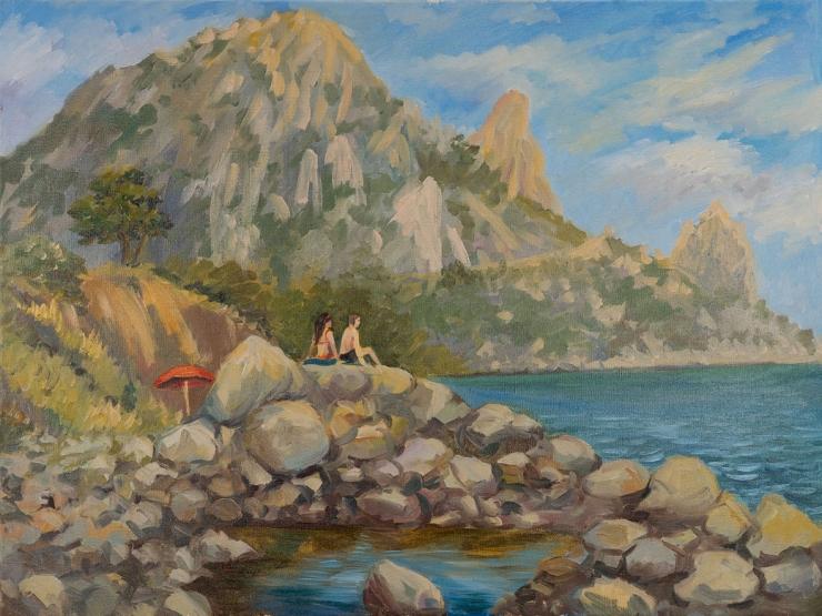 Гора Кошка (Симеиз)